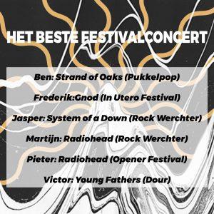 Beste Festival Concert