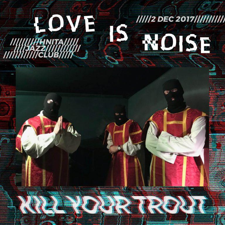 Kill Your Trout @ Hnita Jazz Club