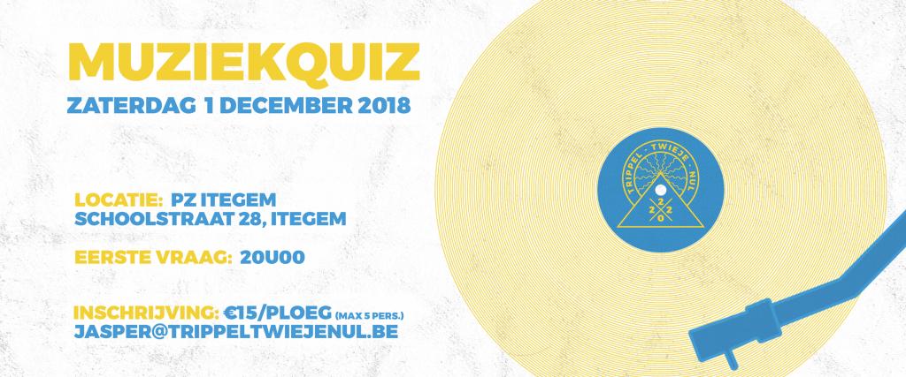 MuziekQuiz2018-Website