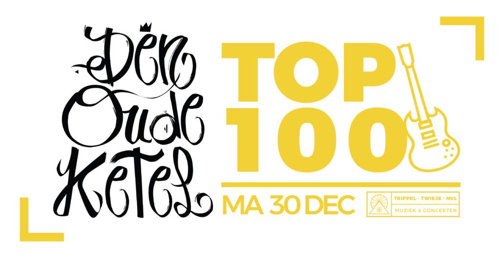 TOP 100 lijst 2019
