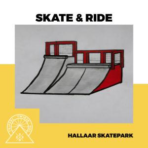 Skate & Ride