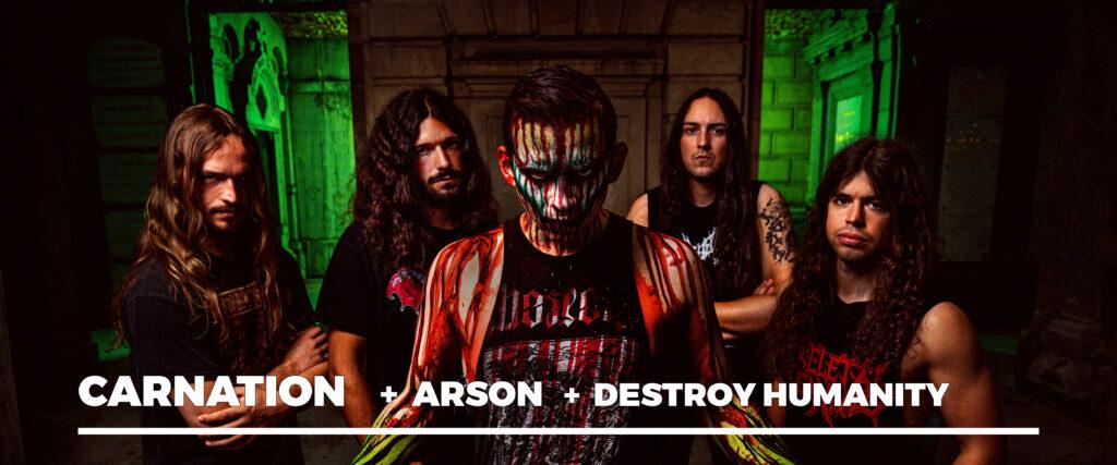 Carnation+Arson+DestroyHumanity-Website